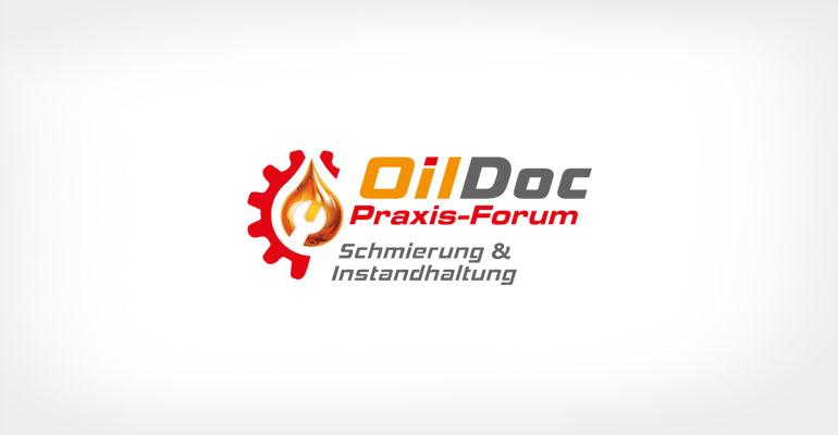 OilDoc Praxis-Forum Schmierung & Instandhaltung
